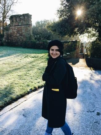 Melissa in Worcester