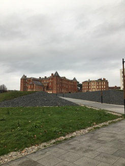 The University of Worcester: City Campus