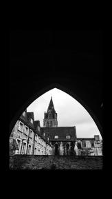 Christ Church College