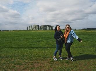 Stonehenge - Min